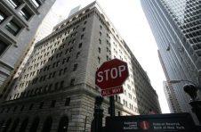 """纽约联储的""""比特币只是另一项法定命令""""引发争议"""