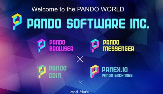潘多币(Pandocoin)将于16日登陆全球虚拟资产交易所Bittrex(B网)